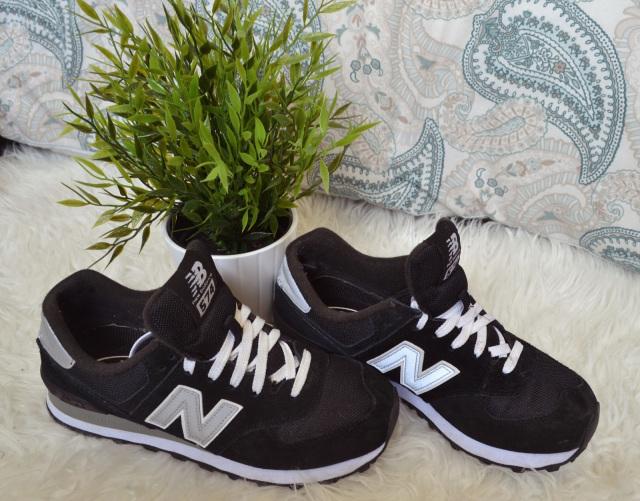 9054f18a3c1df Autumn Shoe Haul | ASOS, New Balance & Primark